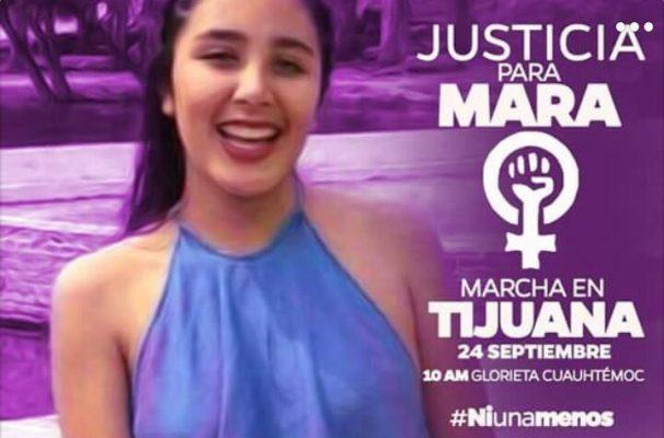 Con marcha exigirán alto a los feminicidios en Tijuana