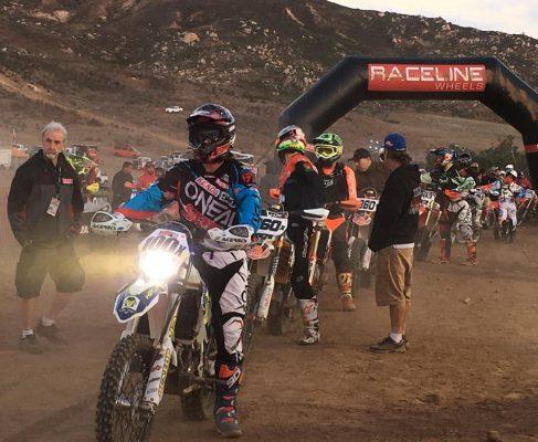 La Tijuana Score Desert Challenge está en desarrollo en su regreso