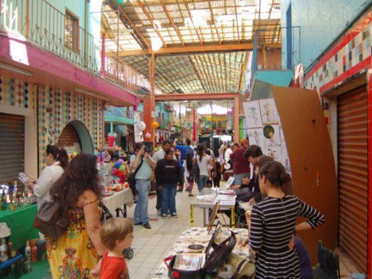 """Refrenda comercio promoción de campaña """"Yo compro en Tijuana"""""""