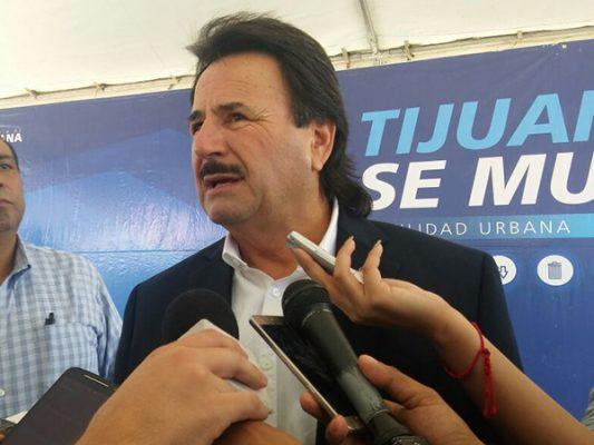Ayuntamiento sin predios para reubicar, confirma alcalde