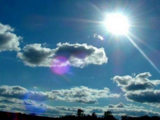 CLIMA: Pronostican cielo despejado; ambiente soleado ☀️