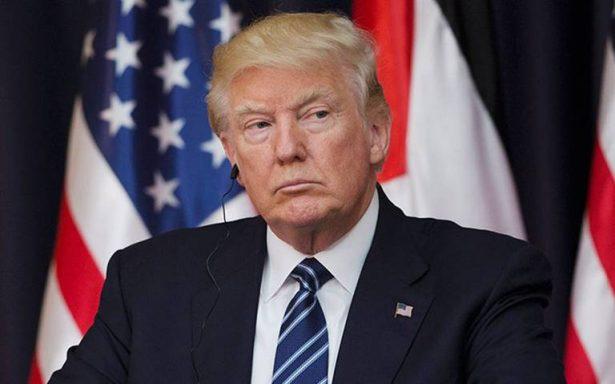 """Trump asegura que quiere acoger a inmigrantes """"de todas partes"""""""
