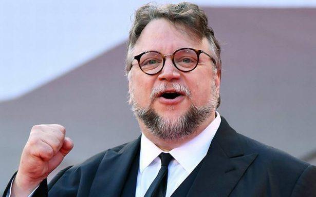 Me gusta más la poesía que el género de terror: Guillermo del Toro