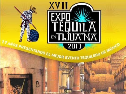 Presentan programa de la 17 Expo Tequila en Tijuana