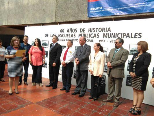 SEPM celebra 60 años de fundación y trabajo