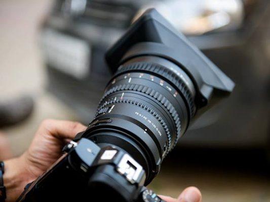Bancomext inicia esquema de financiamiento dirigido al cine mexicano