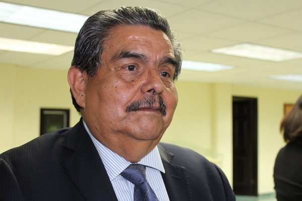 José Guerrero será el Forjador del Año