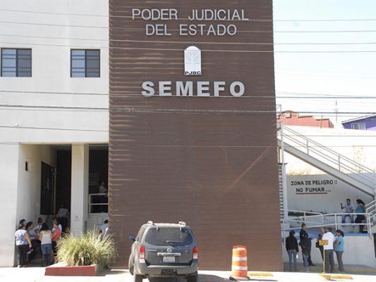 Lentitud, en la entrega de cuerpos en Semefo