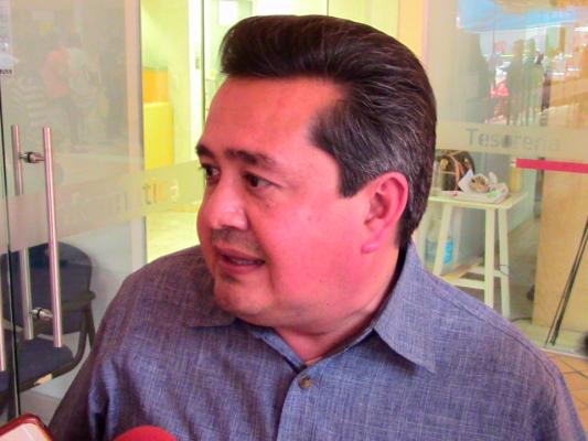Otro funcionario renuncia, Rodolfo Olimpo Hernández deja la delegación del Centro