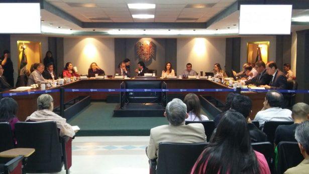 Crean Secretaría de Movilidad pese a negativa de oposición
