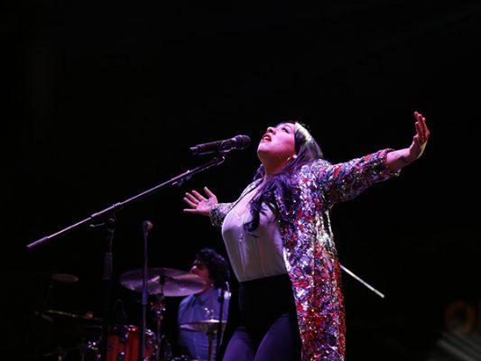 Regresa a casa Carla Morrison en el festival cultural Entijuanarte 2017