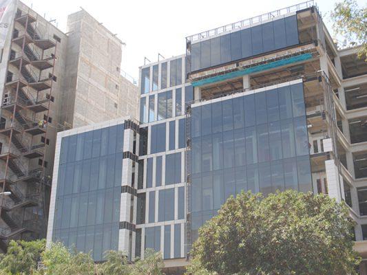 Por riesgos buscan revisar edificios altos