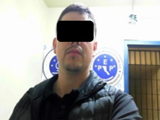 Sujeto armado es detenido por la PEP