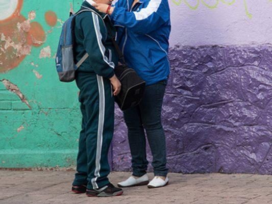 161  denuncias, por violar derechos de niños, revela CEDH