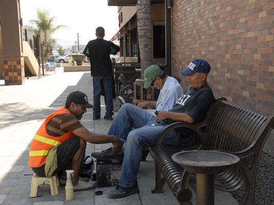Subió el desempleo a 3.1% por migración