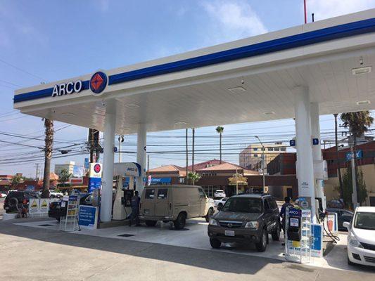 Ciudadanía bajó su gasto en gasolina por crisis: APEGT