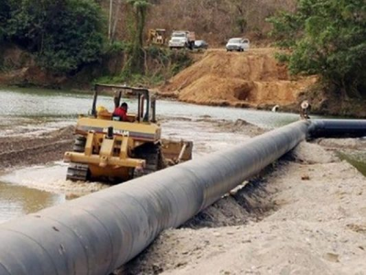 En riesgo agua para SQ por problemas políticos