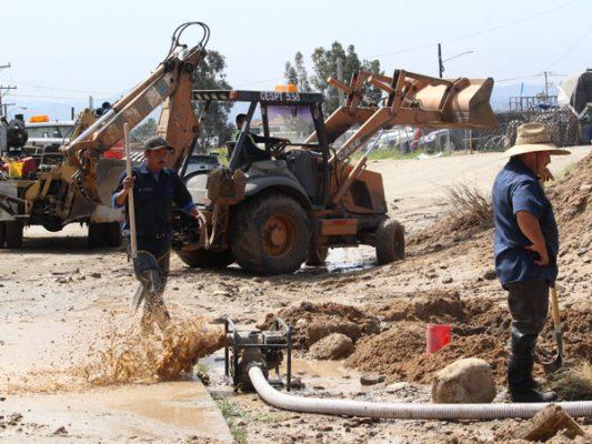 Incremento de tarifa del agua, necesaria: CESPT