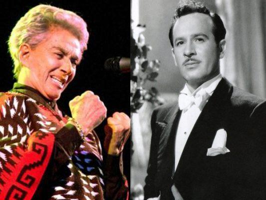Homenajes a Chavela Vargas y a Pedro Infante tendrá Entijuanarte