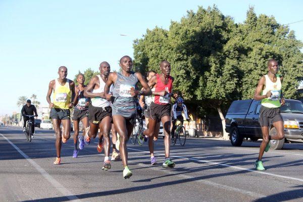 Atractivos premios para Maratón Gobernador