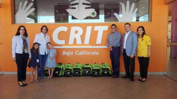 CRIT BC donará ¨boteo¨ a damnificados por sismo