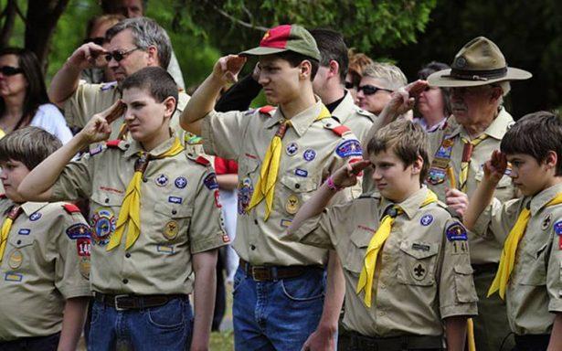 ¡Histórico! Boy Scouts de EU anuncian que aceptarán a niñas