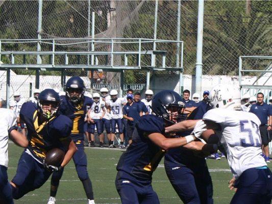 Jaguares logran quinta victoria y amarran postemporada