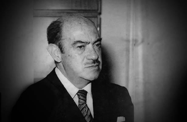Fallece el abogado Luis de la Hidalga y Enríquez