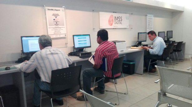 IMSS invita a simplificar trámites con aplicación 📱