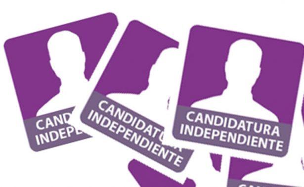 Entregan constancias a aspirantes independientes a senador en BC