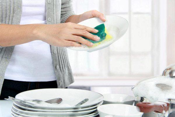 Profeco retira lavatrastes, contiene bacteria dañina