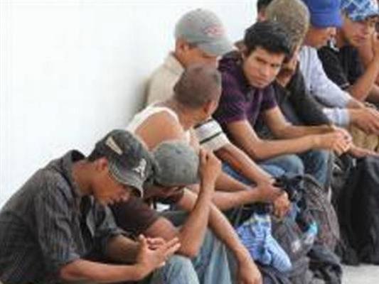 Detectan en Baja California a ocho indocumentados de la India y Pakistán
