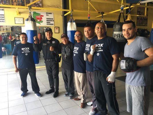 "Policías pelearán en contra ""placas"" de Mexicali"