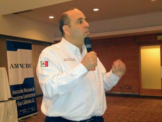 Detenida propuesta de crear colonia EPN: Sedetu
