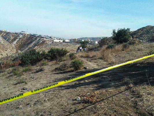 Tijuana, con 1,530 muertes violentas