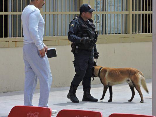 Piden oportunidades a exconvictos: Grijalva