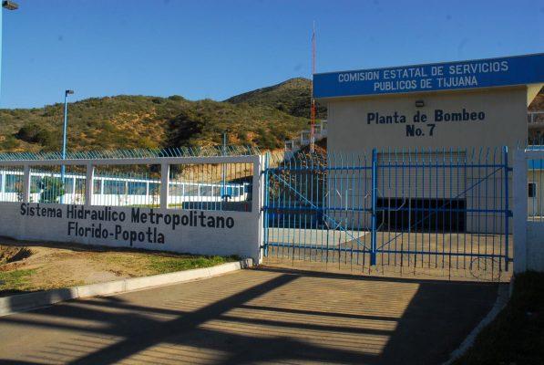 Cortarán agua en 22 colonias de Tijuana y Rosarito