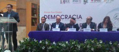 Partidos y sindicatos se quejan pero cumplen; Pemex recurrió a tribunales