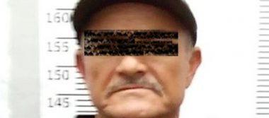 Asegura la DSPM a un hombre en presunta posesión de sustancias prohibidas en Maneadero