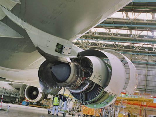 Clúster aeroespacial, vital para aerolíneas