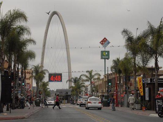 La avenida Revolución dejó de ser competitiva: Secture
