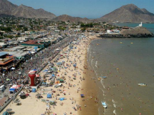 Se registra sismo de 4.2 en San Felipe