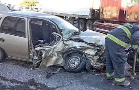 Advierten por incremento de accidentes de alto riesgo en diciembre