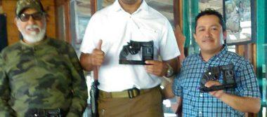 Selim Spohn, campeón revolucionario