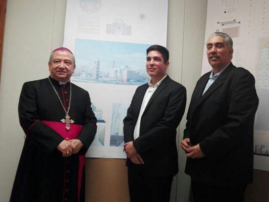 Proyecto final de Nueva Catedral, será conocido hasta el 24 de enero