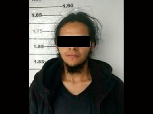 Cae narcomenudista prófugo durante operativo de la PEP