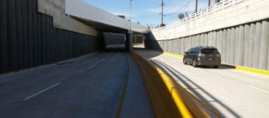 Abren el Nodo Express 20 de noviembre tras 21 meses en construcción