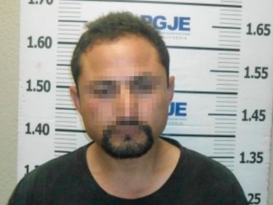 Le dan 72 años de cárcel por secuestro express