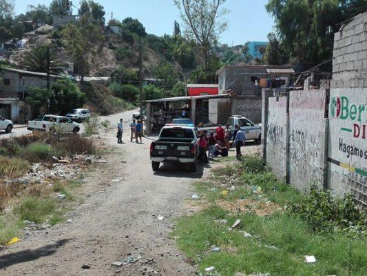 Sangriento fin de  Semana, en Tijuana