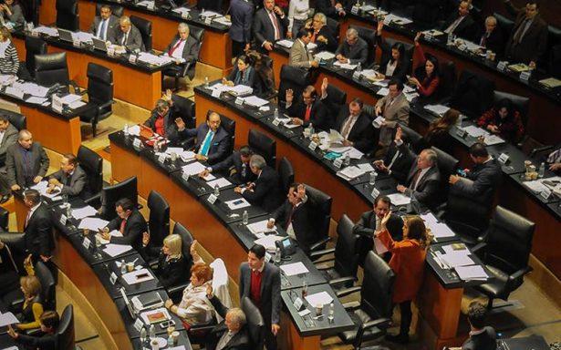 Ley de Seguridad Interior respeta derechos humanos: gobierno federal